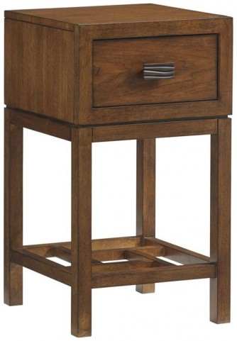 Island Fusion Hana Drawer Night Table