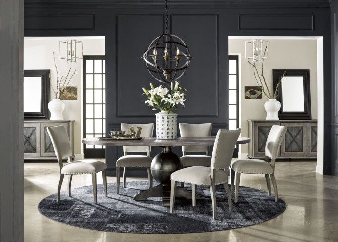 Curated Greystone Rutledge Dining Room Set