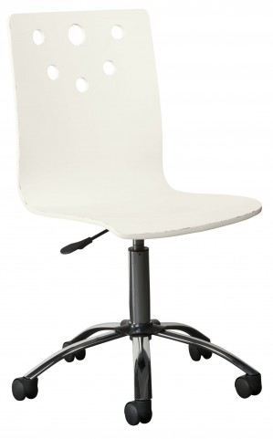 Smiling Hill Marshmallow Desk Chair