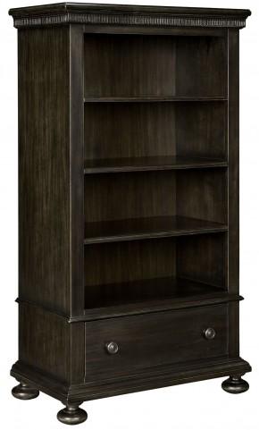 Smiling Hill Licorice Bookcase