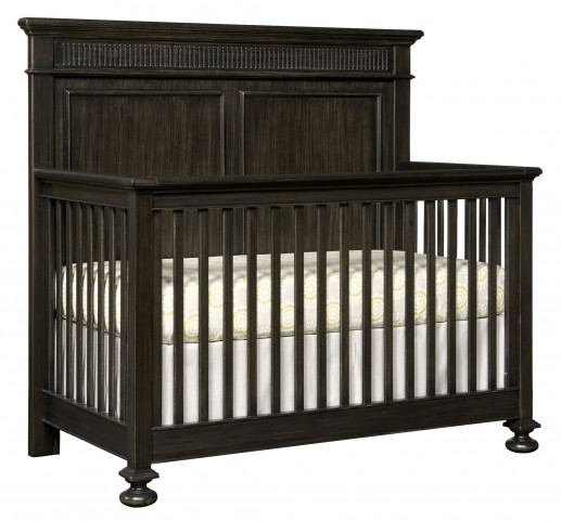 Smiling Hill Licorice Built To Grow Crib