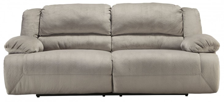 Toletta Granite 2 Seat Power Reclining Sofa