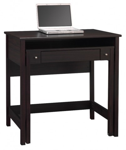 Brandywine Pullout Laptop Desk From Bush My72702 03