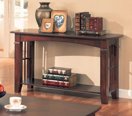 Abernathy Sofa Table