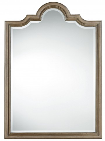 Authenticity Khaki Francesco Mirror