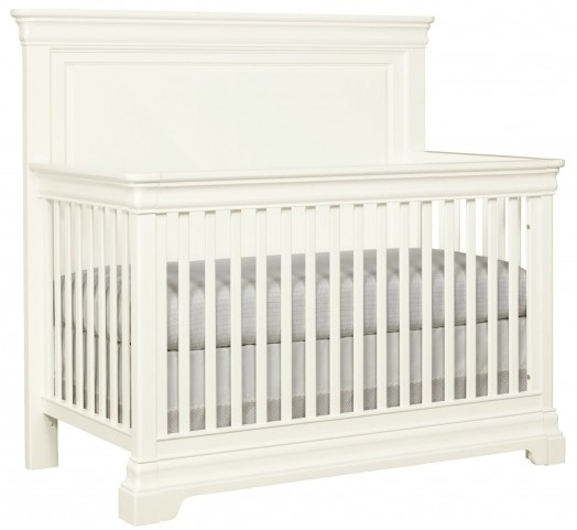 Teaberry Lane Stardust Built To Grow Crib