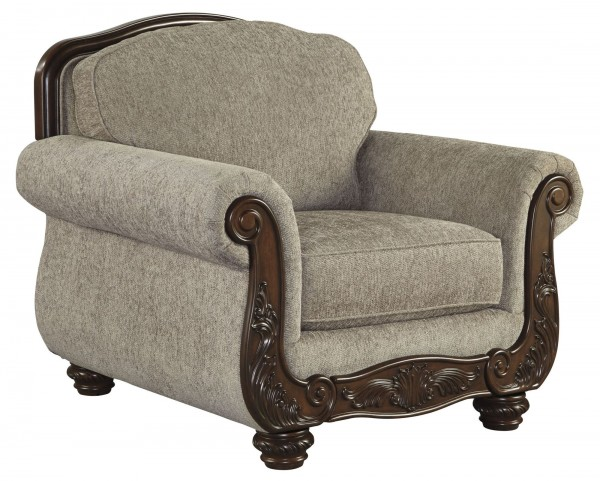 Cecilyn Cocoa Chair