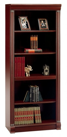 Birmingham Executive 5 shelf Bookcase