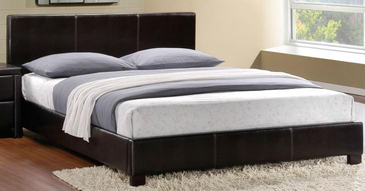 Zoey Queen Platform Bed