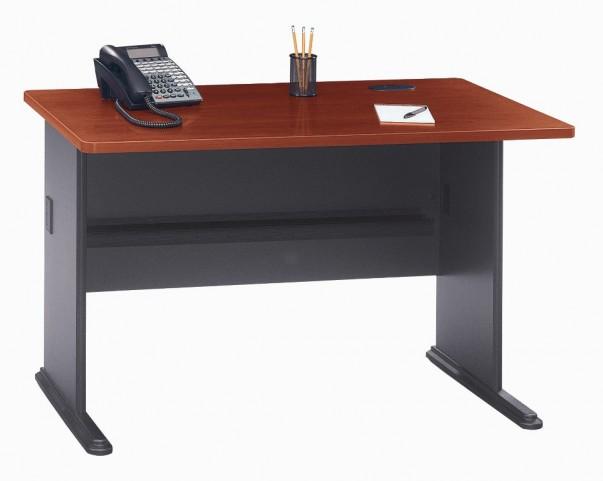 Series A Hansen Cherry 48 Inch Desk