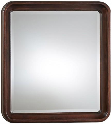 Reprise Classical Cherry Mirror