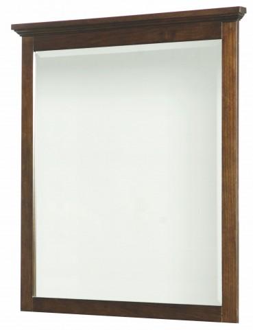 Academy Molasses Mirror