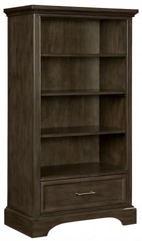 Chelsea Square Raisin Bookcase