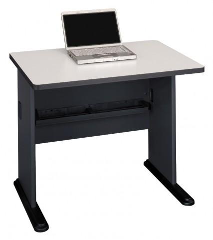 Series A Slate 36 Inch Desk