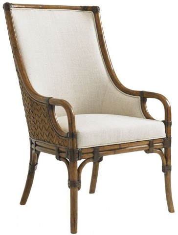 Bali Hai Marabella Upholstered Arm Chair