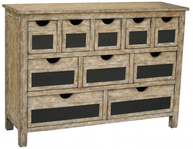 Parsons Drawer Chest