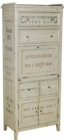 Bartlette Desk/Cabinet