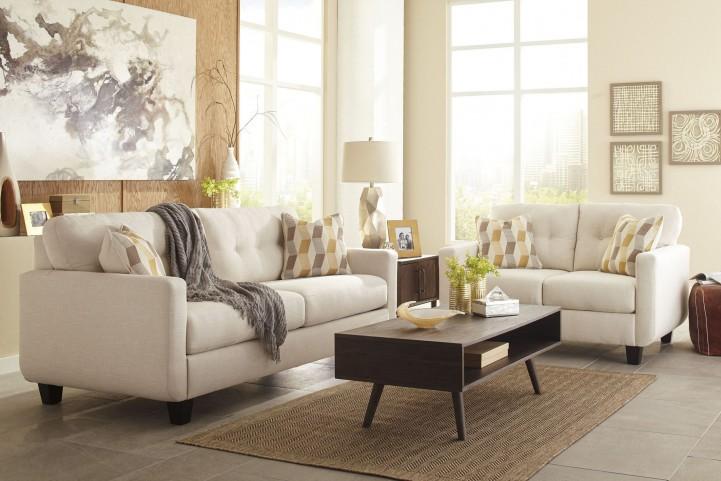 Drasco Marble Living Room Set