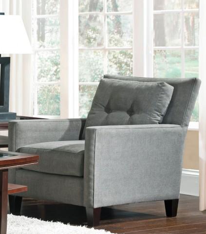 Jevin Affinity Microfiber Chair