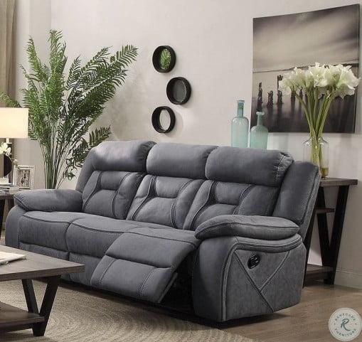 Swell Houston Stone Reclining Sofa Dailytribune Chair Design For Home Dailytribuneorg