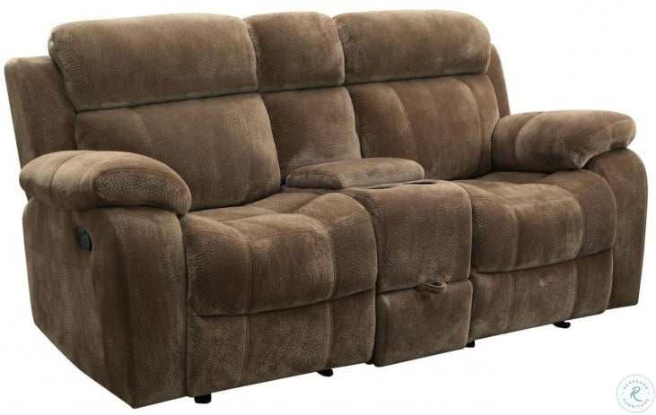 Terrific Myleene Double Gliding Reclining Loveseat Inzonedesignstudio Interior Chair Design Inzonedesignstudiocom