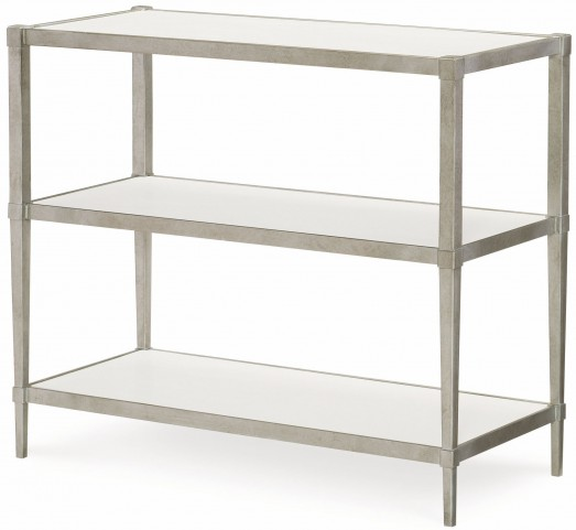 Upstate Bianco Book Table by Rachael Ray