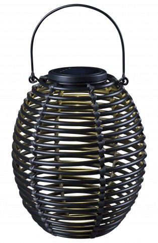 Coil Solar Lantern