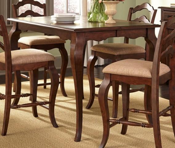 Woodland Creek Gathering Table