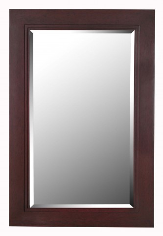 Woodley Wall Mirror
