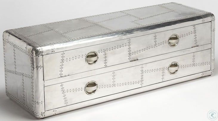 Midway Aviator Entertainment Console