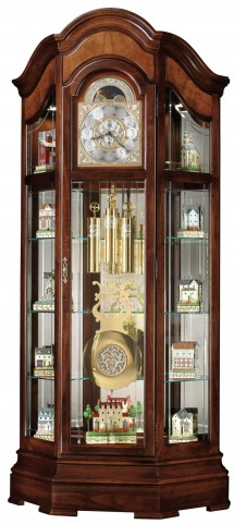 Majestic II Floor Clock