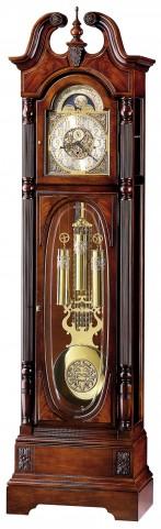 Stewart Floor Clock