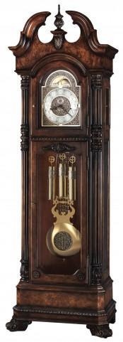 Reagan Grandfather Floor Clock