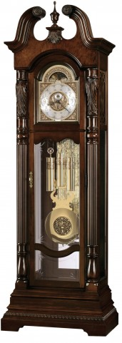 Lindsey Floor Clock