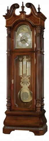 Eisenhower Floor Clock