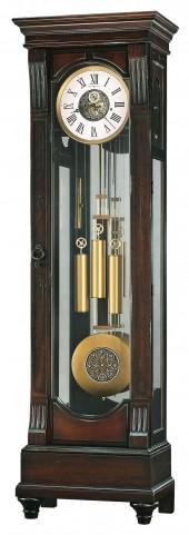 Leyden Floor Clock