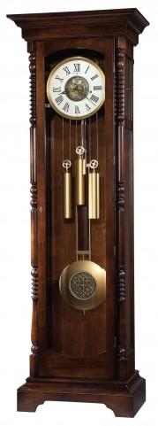 Kipling Floor Clock