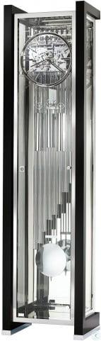 Park Avenue Limited Edition Black Floor Clock