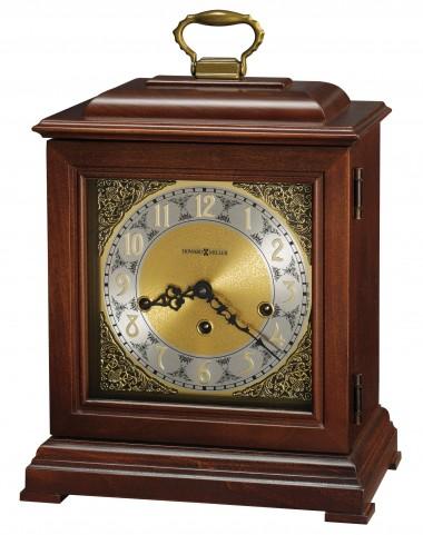 Samuel Watson Mantle Clock