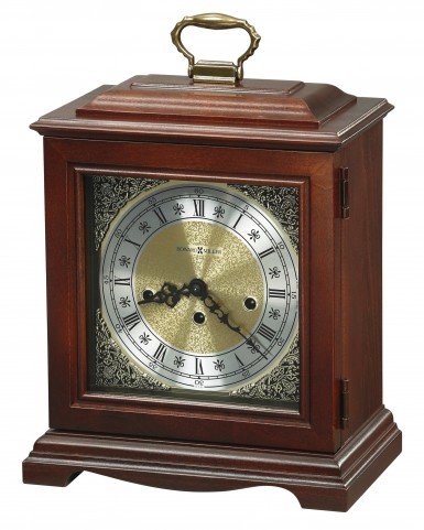 Graham Bracket Mantle Clock