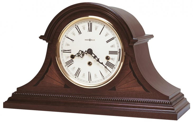Downing Mantle Clock
