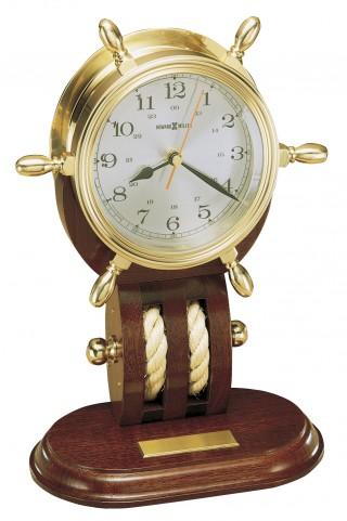 Britannia Mantle Clock