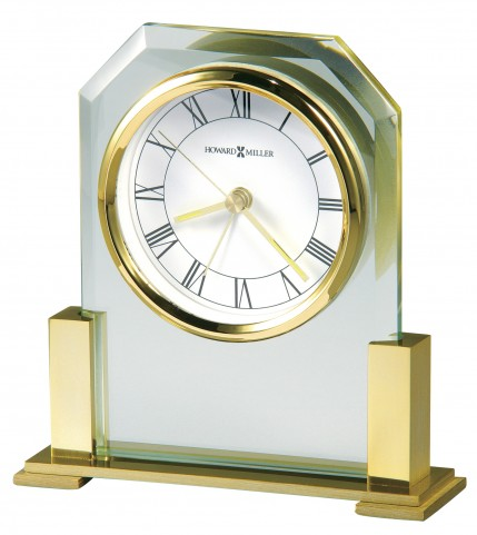 Paramount Mantle Clock