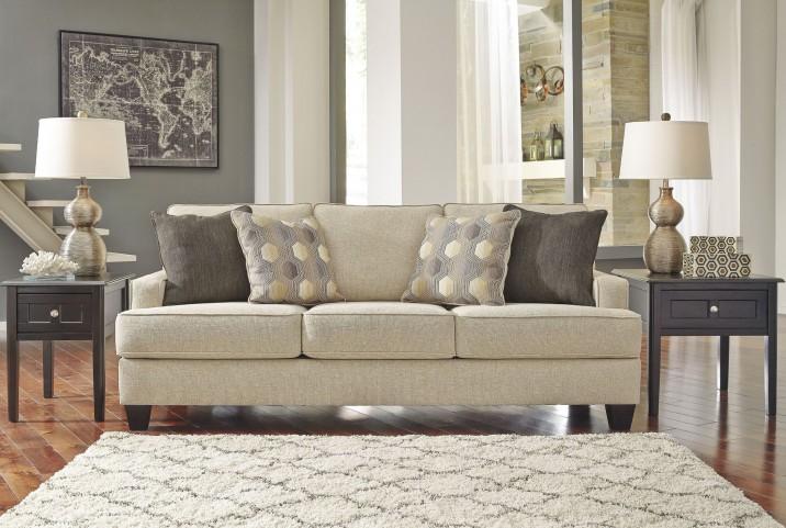 Brielyn Linen Sofa