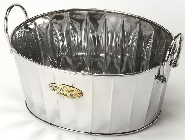 Santa Rosa Oval Wine Bucket