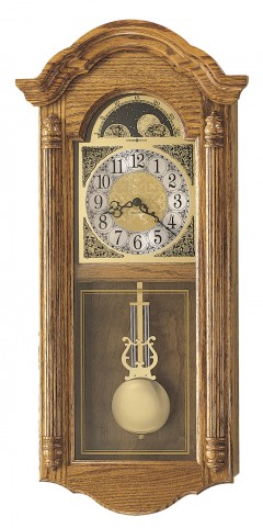 Fenton Wall Clock