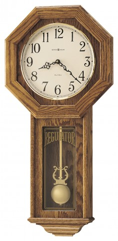 Ansley Wall Clock