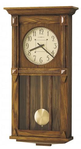 Ashbee II Wall Clock