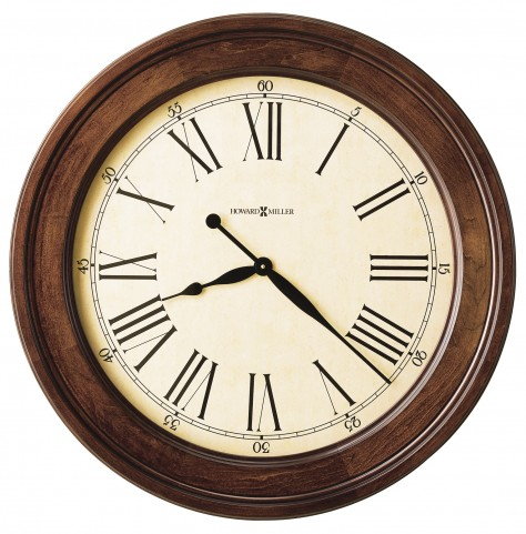Grand Americana Wall Clock