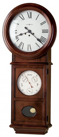 Lawyer II Wall Clock